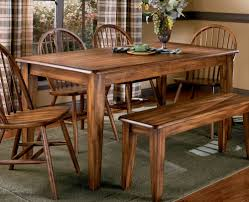Country Dining Room Sets by Best Wooden Country Style Dining Table And Chairs Orchidlagoon Com