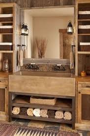 Barn Bathroom Ideas by 51 Insanely Beautiful Rustic Barn Bathrooms Rustic Bathroom