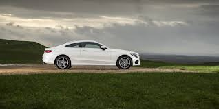 mercedes c class for sale uk mercedes c class coupe review carwow