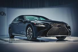 cars lexus 2017 2017 lexus ls 500h 2017my lexus lexus ls segment f