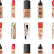 12 Best Foundations For Dry Skin Foundation Makeup Reviews For