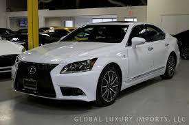 2013 lexus 460 f sport 2013 lexus ls 460 f sport package pre owned luxury car dealer