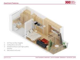 Complete Home Design Inc Studio Apartment Floor Plans
