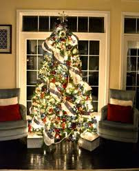 beautiful tree decorating ideas