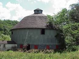 Round Barn Gettysburg 138 Best Round Barns Images On Pinterest Country Barns