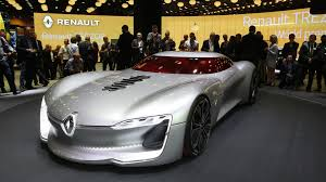 renault dezir price renault trezor concept is the shape of things to come