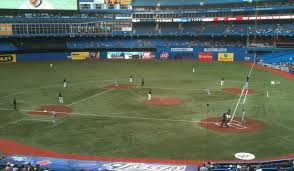 Rogers Centre Floor Plan by Toronto Blue Jays Seating Guide Rogers Centre Rateyourseats Com