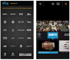 Sling Tv Logo Png Apps For Cord Cutters