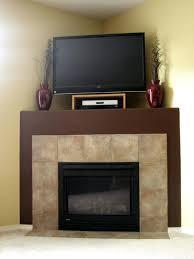 cool corner gas fireplace suzannawinter com