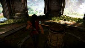 100 games like you find yourself in a room uncharted the