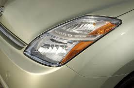 high intensity headlight horrors perplex prius owners