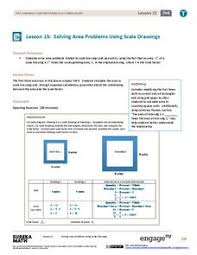 scale factor enlargement lesson plans u0026 worksheets