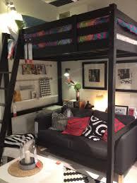 stora loft bedframe 299 ikea room 3 bunk bed for