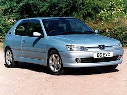 peugeot 306 3 doors specs 1997 1998 1999 2000 2001