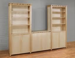 Bookcase Maple Contemporary Bookshelf Contemporary Bookshelves Modern