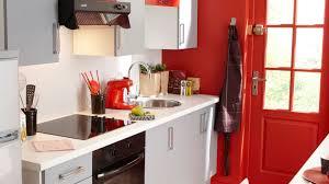 amenager cuisine 6m2 cuisine moderne