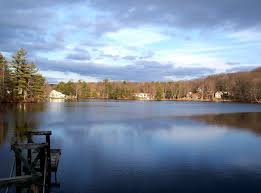Massachusetts lakes images Thompson pond massachusetts wikipedia jpg