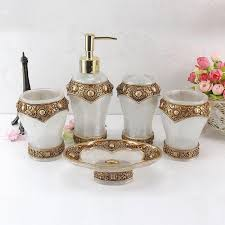 5 Piece Bathroom Set by Wholesale 5 Piece Bathroom Accessory Set Supplier In Pune India