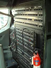 safety is there any electrical component on an aircraft which