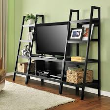 altra furniture ladder tv stand for the home pinterest tv
