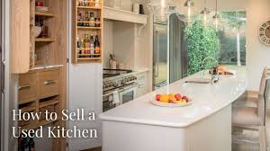 kitchen cabinet sink used how to sell a used kitchen barker used kitchen exchange