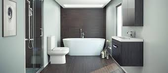 Designer TV Bathroom Now Online At Victorian Plumbingcouk - Designer bathroom suites
