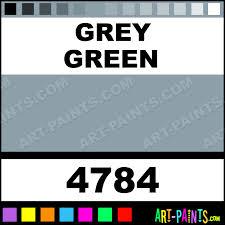 grey green artist acrylic paints 4784 grey green paint grey