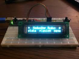 xodustech arduino vfduino
