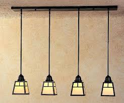 arts and craft lighting fixtures arts crafts pendant light antique