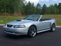 2004 mustang gt for sale silver 2004 ford mustang gt for sale mcg marketplace