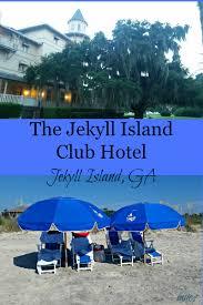 the jekyll island club hotel luxury and charm on the georgia