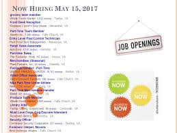 front desk jobs hiring now now hiring may 15 2017 mountain view mirror