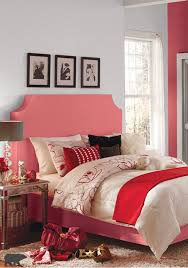 bedroom contemporary astonishing kids room style pink wallpaper