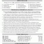 Sample Resume Office Administrator by Sample Systems Administrator Resume Sample Resume For Office