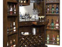 Corner Wine Cabinets Extraordinary Corner Bar Cabinet Ideas Contemporary Best