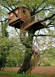 Tree House Home 10 Unusual But Interesting Tree Houses Home Design Garden