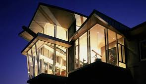 Movie Houses 10 Modernist Houses In Scary Movies Azure Magazine