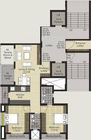 renaissance homes floor plans kanaklaxmi the renaissance in govind nagar nashik price