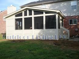 brentwood screen porches franklin screen porches nashville