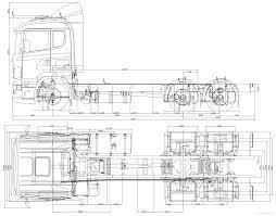 volvo truck parts diagram moc scania p380 scale 1 10 lego technic mindstorms u0026 model team