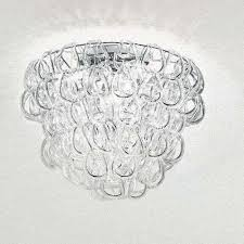 Ceiling Flush Mount by Giogali Pl 35 Flush Mount Ceiling Light By Vistosi Ylighting
