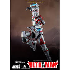 motocross action figures ultraman suit sixth scale figure