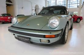 porsche metallic 1985 porsche 911 carrera classic throttle shop
