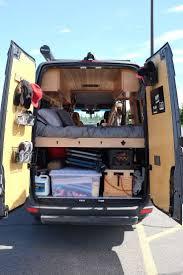 volkswagen old van interior 25 beautiful van interior ideas on pinterest camper van