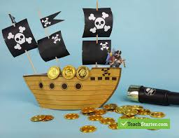 talk like a pirate day 2017 activities templates u0026 more