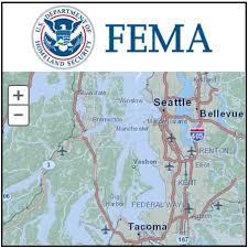 seattle flood map tools data