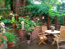 small home shade garden design ideas youtube
