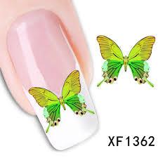 get cheap green nail designs aliexpress com alibaba