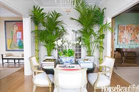 Island Themed Home Decor by Nicolette Horn Interior Designer Brought The Tropics To