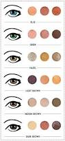 great pigment combination suggestions for brown eyes https www